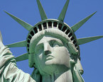 Statue of Liberty Crown Tour