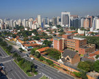 Sao Paulo Vacation Packages