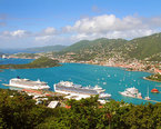 US Virgin Islands Cruises