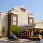 Fairfield Inn Murfreesboro Image 1