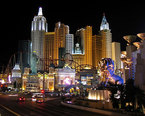 Last Minute Las Vegas Vacations