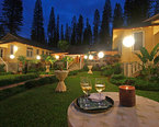 Lanai Bed and Breakfast