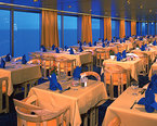 Holland America Amsterdam Restaurants