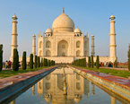 Golden Triangle Tours