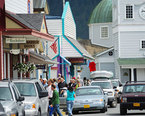 Sitka Shore Excursions