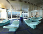 Holland America Amsterdam Spa