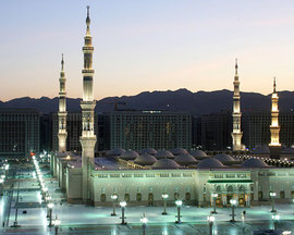 Mosque of the Prophet
