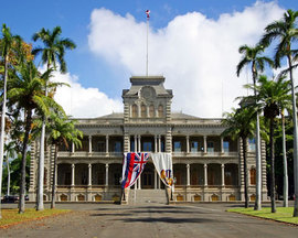 Hawaii Museums