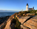 Pemaquid Beach