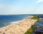 Maine Beach Resorts