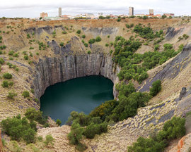 Kimberley South Africa