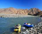 Richtersveld Transfrontier National Park