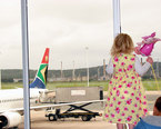 South Africa Airports