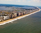 Maryland Beach Hotels