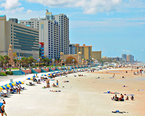 When to go to Daytona Beach