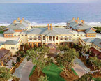 South Carolina Beach Resorts