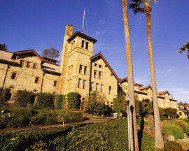 Napa Valley Culinary Institute of America