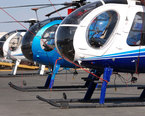 Cabo San Lucas Helicopter Tours