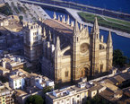 Cathedral of Palma Mallorca