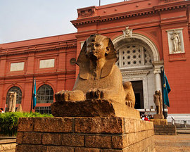 Egypt Museums