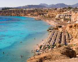 Egypt Beaches