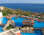 Egypt Beach Resorts