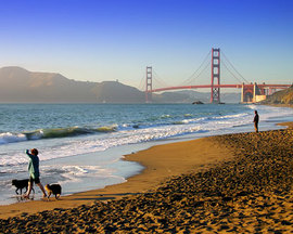 San Francisco Beaches