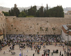 Israel Sacred Sites