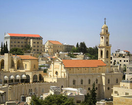 Bethlehem Travel