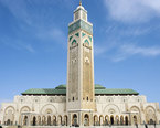 Morocco Mosques