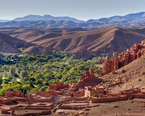 Moroccan Mountains