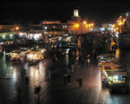 Morocco Nightlife