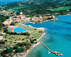 Sardinia Luxury Hotels