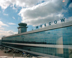 Moscow Airports