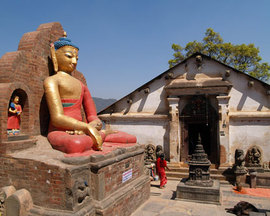 Nepal Temples