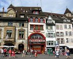 Switzerland Shopping