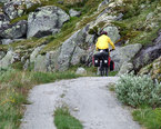 Norway Bicycling