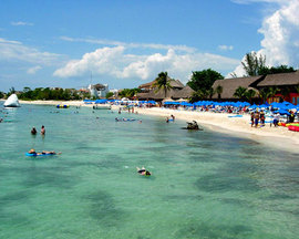 Cozumel Mexico Beaches