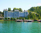 Slovenia Luxury Hotels
