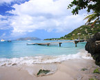 British Virgin Island Travel