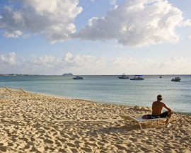Cayman Island Beaches