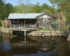 Louisiana Camping Cabins