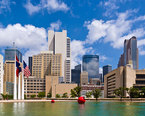 Dallas Attractions