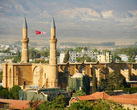 Turkish Republic of North Cyprus