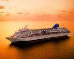 Cruises From Houston
