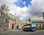 Dublin Walking Tours