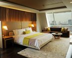 Pathumwan Princess Hotel Suites
