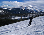 Closest Ski Resort To Denver