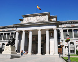 Madrid Museums
