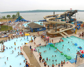 Nashville Shores Waterpark